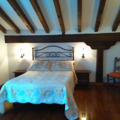 Отель Posada La Bolera комната для гостей фото 5