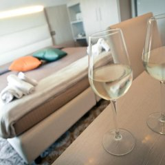 Riviera Mare Beach Life Hotel 3* Стандартный номер с различными типами кроватей фото 8