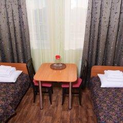 Мини-отель на Электротехнической Стандартный номер с 2 отдельными кроватями фото 7