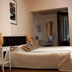 Art Hotel Karaskovo 3* Стандартный номер разные типы кроватей