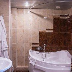 Гостиница Орбита 3* Апартаменты разные типы кроватей фото 13