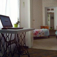 Tapki Hostel интерьер отеля