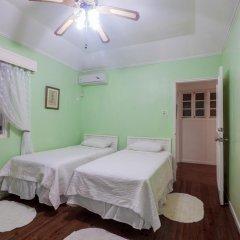 Отель Pelican Villa комната для гостей фото 2