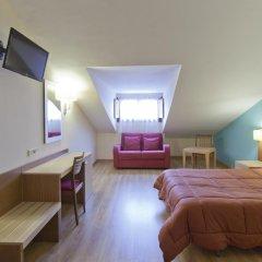 Hotel Mirador Puerta del Sol 2* Стандартный номер с двуспальной кроватью фото 2