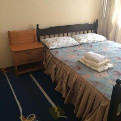 Гостиница Петровск 3* Полулюкс с двуспальной кроватью фото 2