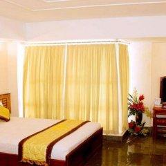 Olympic Hotel 3* Номер Делюкс с разными типами кроватей фото 8