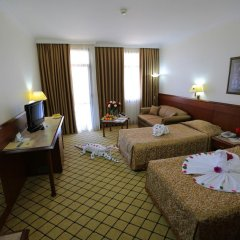 Adora Golf Resort Hotel Турция, Белек - 9 отзывов об отеле, цены и фото номеров - забронировать отель Adora Golf Resort Hotel онлайн комната для гостей фото 3