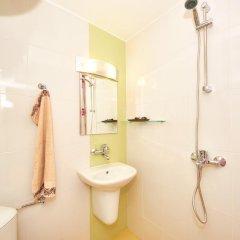 Апартаменты Lazur Studio ванная фото 2