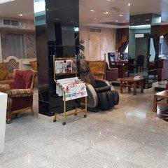 Отель Al Bustan Hotel Flats ОАЭ, Шарджа - отзывы, цены и фото номеров - забронировать отель Al Bustan Hotel Flats онлайн развлечения