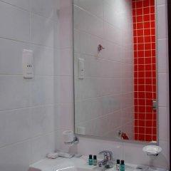 Гостиница IT Park 3* Номер Комфорт с разными типами кроватей фото 12
