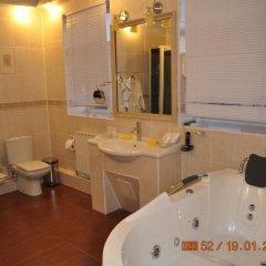 Гостиница Гранд Уют 4* Улучшенный люкс разные типы кроватей фото 4