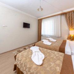 Ottoman Palace Hotel Edirne 3* Стандартный номер с различными типами кроватей фото 8