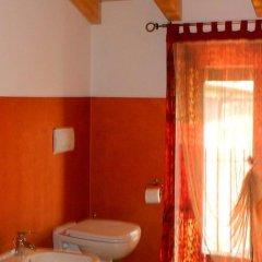 Отель Agriturismo Al Torcol Монцамбано ванная фото 2
