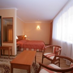 Park-Hotel Pushkin 3* Студия с различными типами кроватей фото 4