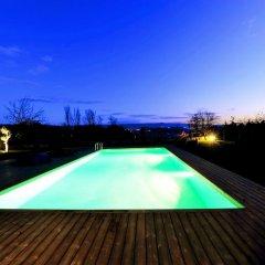 Отель Casas do Ermo бассейн фото 2