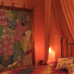 Nikos Takis Fashion Hotel удобства в номере