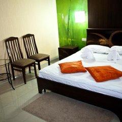 Hotel Victoria 3* Номер Делюкс с разными типами кроватей фото 2