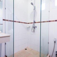 Отель Zing Resort & Spa 3* Номер Делюкс с различными типами кроватей фото 25