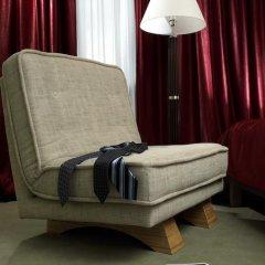 Космополит Премьер Арт-отель 4* Улучшенный номер разные типы кроватей фото 4