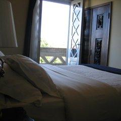 Отель Castelo Santa Catarina 3* Стандартный номер двуспальная кровать фото 4