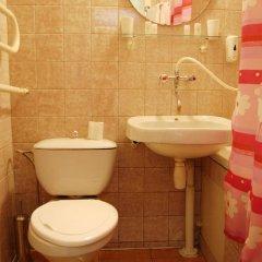 Гостиница Dnipropetrovsk 3* Стандартный номер с различными типами кроватей фото 5
