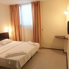 Sayman Sport Hotel Турция, Чешме - отзывы, цены и фото номеров - забронировать отель Sayman Sport Hotel онлайн комната для гостей фото 5