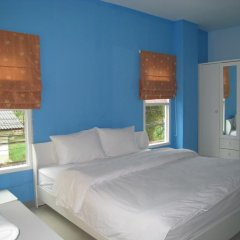 Отель Suntary Place 2* Стандартный номер с различными типами кроватей фото 3