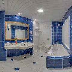 Гостиница Казжол Астана ванная