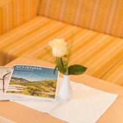 Hotel Garni Höfler Fernblick Сцена сауна