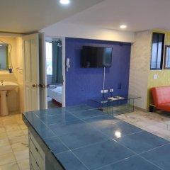 Отель Apartamentos Commodore Bay Club Колумбия, Сан-Андрес - отзывы, цены и фото номеров - забронировать отель Apartamentos Commodore Bay Club онлайн комната для гостей фото 5