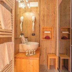 Hotel Lo Scoiattolo 4* Полулюкс с различными типами кроватей фото 4