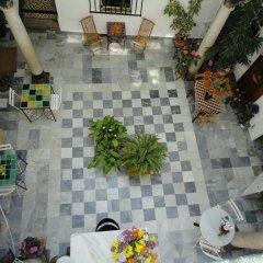 Отель La Casa Grande бассейн