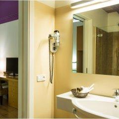 Отель La Freixera 4* Стандартный номер с различными типами кроватей фото 2