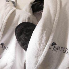 Отель LEMPIRE 4* Стандартный номер фото 11
