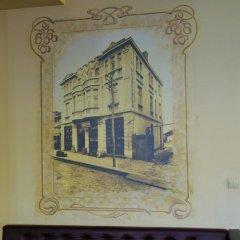 Отель Chiplakoff Болгария, Бургас - отзывы, цены и фото номеров - забронировать отель Chiplakoff онлайн интерьер отеля