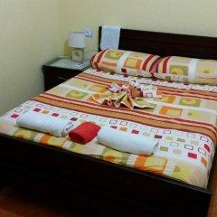 Отель Albanian Happines Guesthouse Стандартный номер с различными типами кроватей фото 5