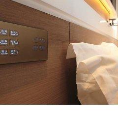 Lavande Hotel Yichang Baota River сейф в номере