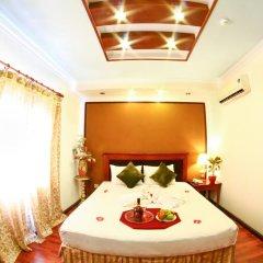 Atrium Hanoi Hotel 3* Номер Делюкс с двуспальной кроватью фото 6