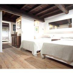 Отель Rome Luxury Rental - Vicolo Palle комната для гостей фото 3