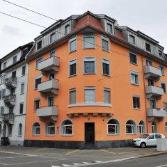 Апартаменты Apartments Swiss Star Ämtlerstrasse Апартаменты фото 9