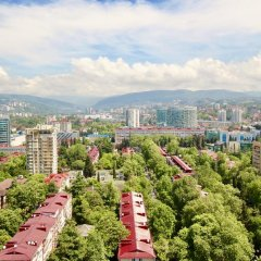 Апартаменты Apartment na Vorovskogo Сочи