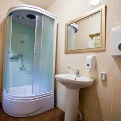 Гостиница Zagorodny Kompleks Chukavino ванная