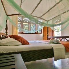 Отель Sagarika Beach Hotel Шри-Ланка, Берувела - отзывы, цены и фото номеров - забронировать отель Sagarika Beach Hotel онлайн комната для гостей фото 5