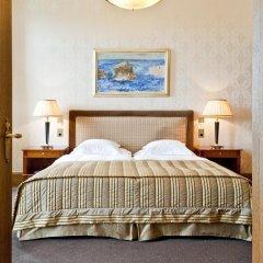 Grand Hotel Les Trois Rois 5* Люкс повышенной комфортности с различными типами кроватей