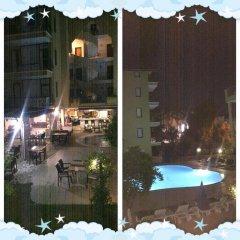 Begonville Apart Hotel 2* Студия фото 2