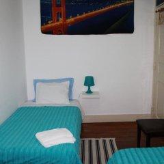 Отель Lisboa Sunshine Homes Стандартный номер с различными типами кроватей фото 9