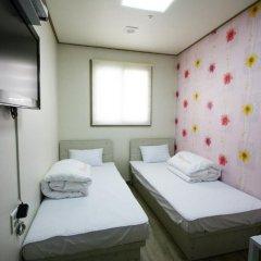 Отель Tomo Residence комната для гостей фото 2
