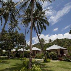 Отель Promtsuk Buri фото 3