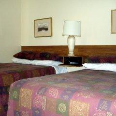 Отель 2400 Motel Канада, Ванкувер - отзывы, цены и фото номеров - забронировать отель 2400 Motel онлайн комната для гостей фото 3