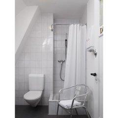 Hotel-Pension Marthahaus 2* Стандартный номер с различными типами кроватей (общая ванная комната)